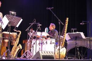 eddy koopman percussionist